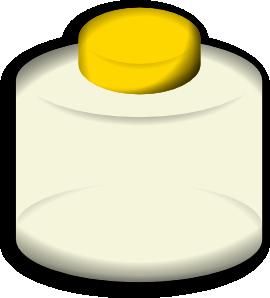 free vector Glass Jar clip art