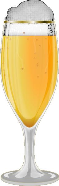free vector Glass Of Beer clip art
