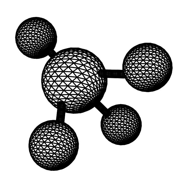 free vector Global bio chem