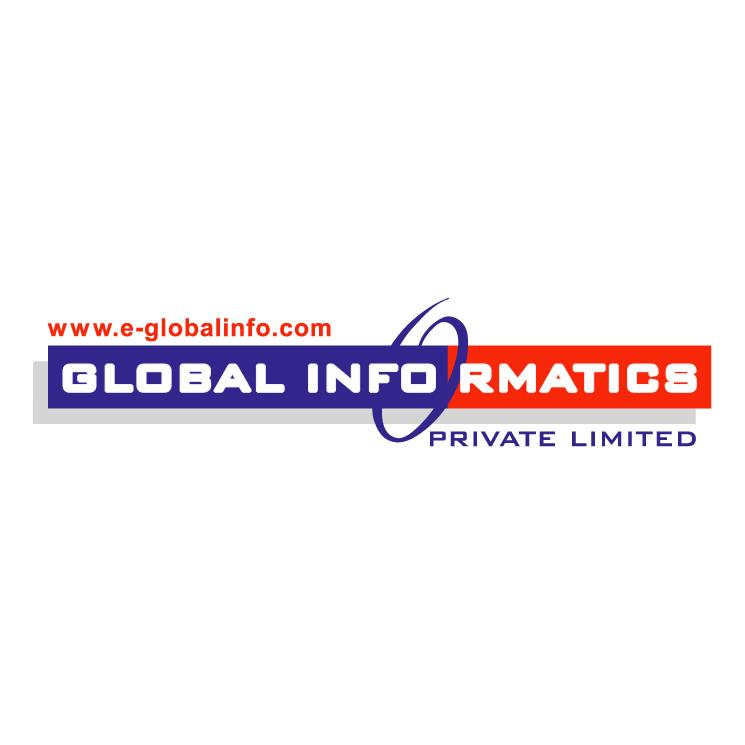 free vector Global informatics pvt ltd