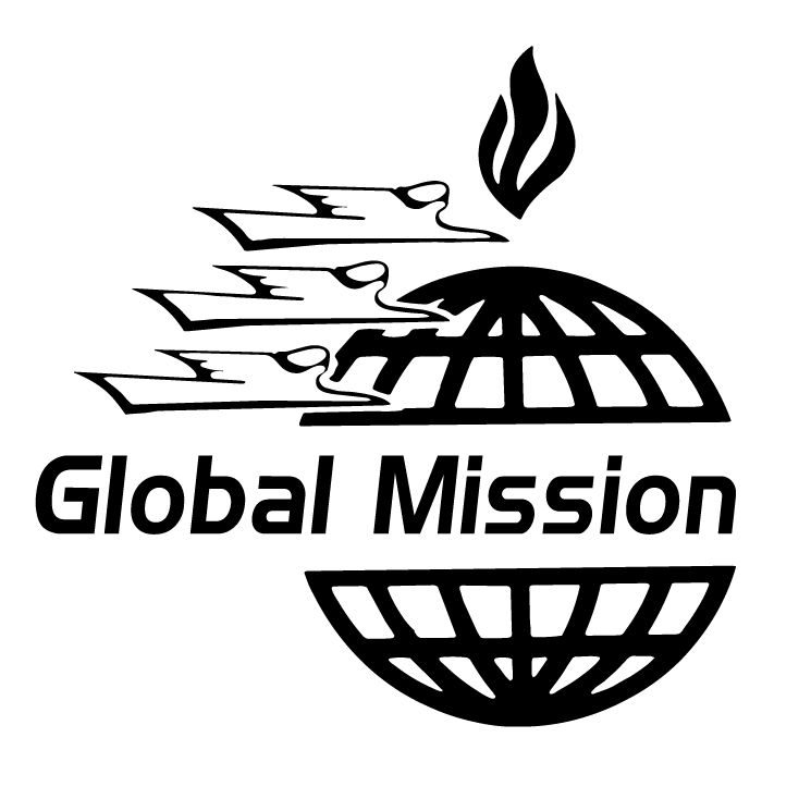 free vector Global mission