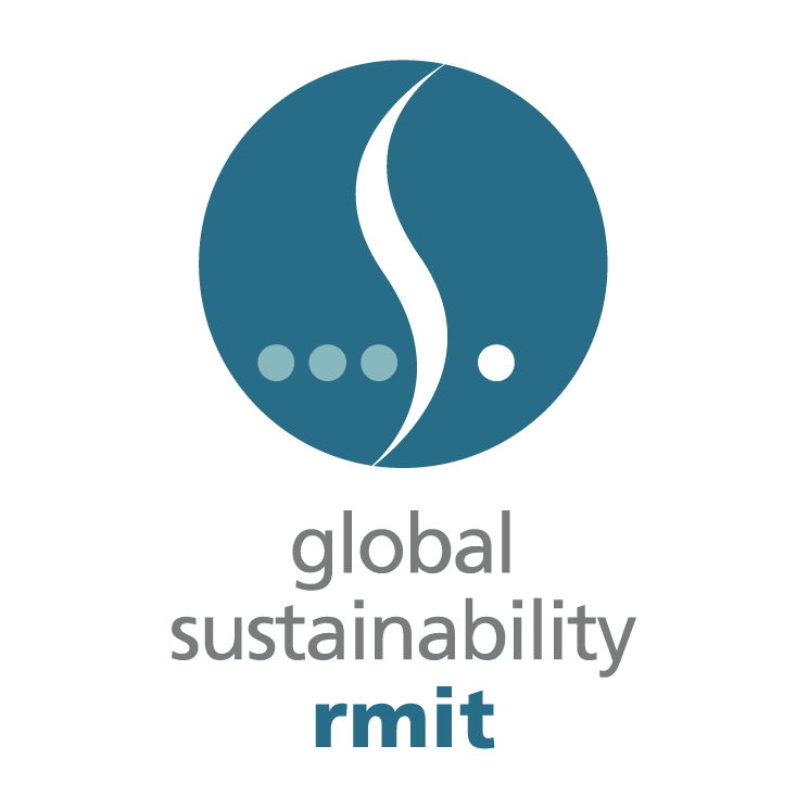 free vector Global sustainability rmit