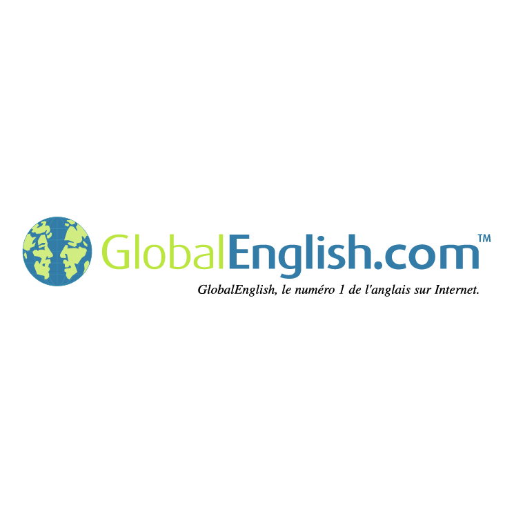 free vector Globalenglishcom