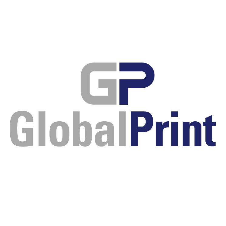 free vector Globalprint