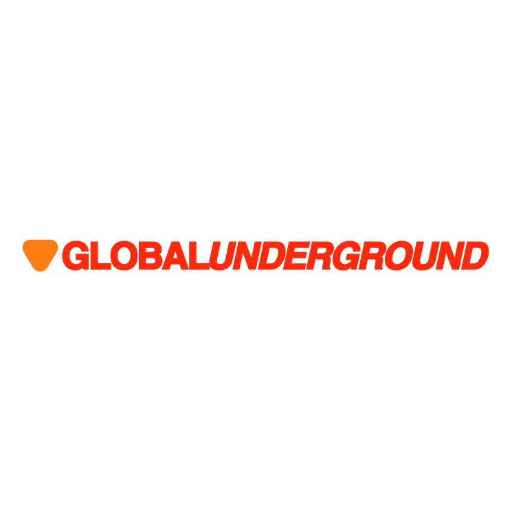 free vector Globalunderground