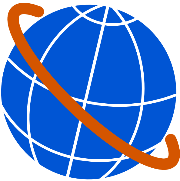 globe clip art free vector 4vector rh 4vector com vector global logistics atlanta vector global