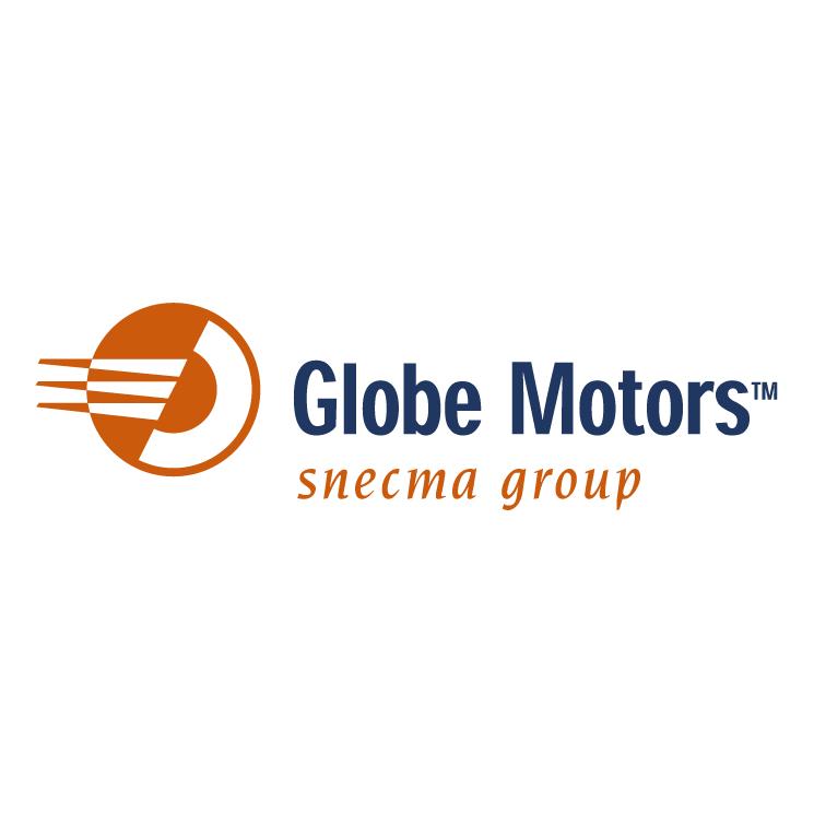 free vector Globe motors