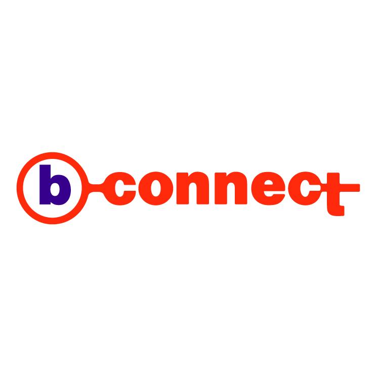 free vector Globul b connect