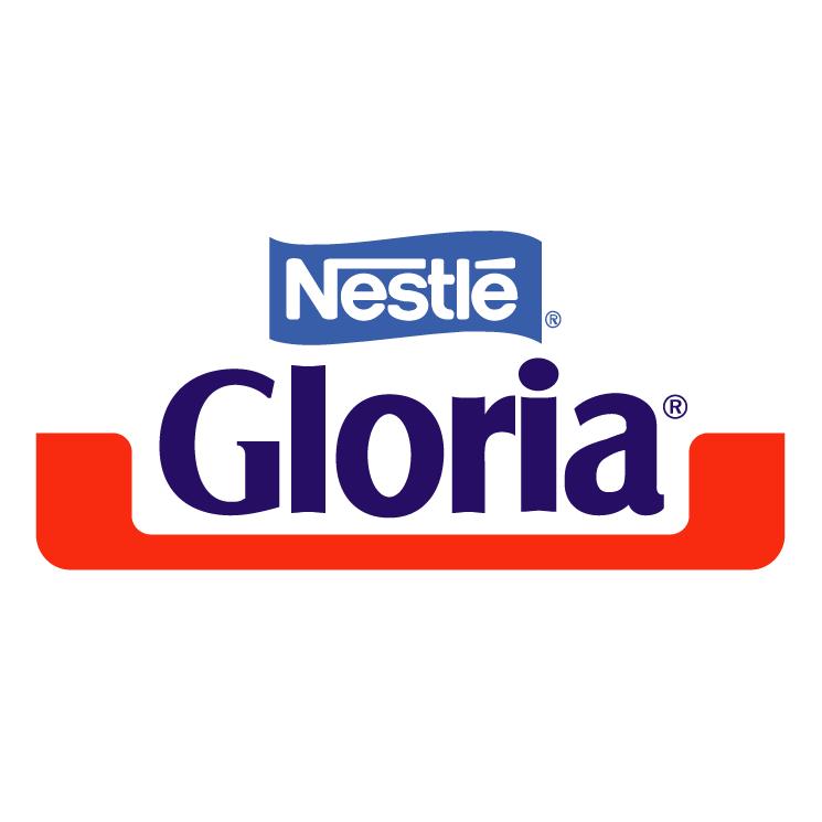 free vector Gloria 0