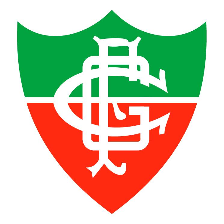 free vector Gloria futebol clube de vila velha es