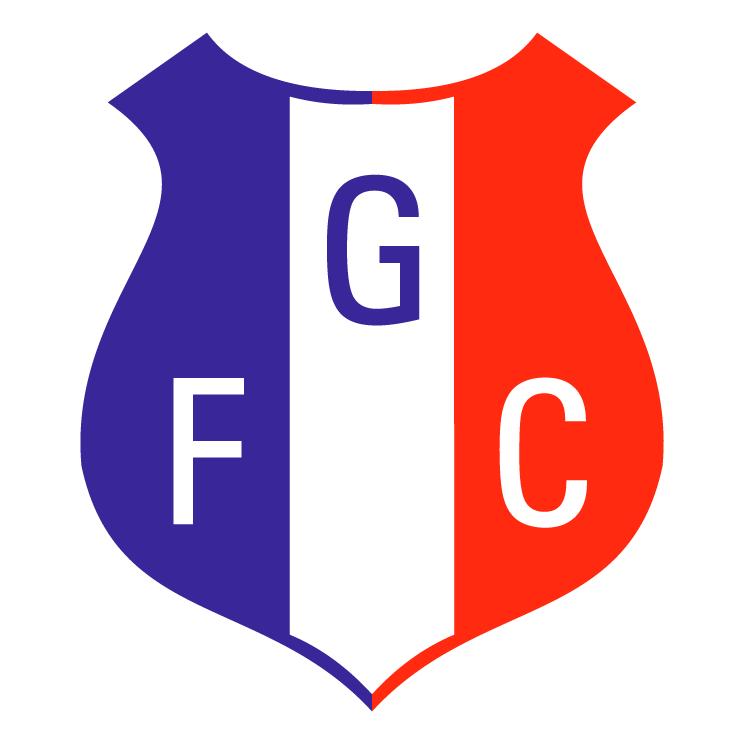 free vector Glorinha futebol clube de glorinha rs