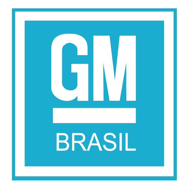 free vector Gm brasil