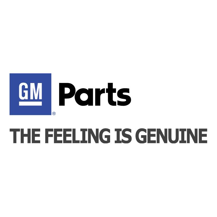 free vector Gm parts