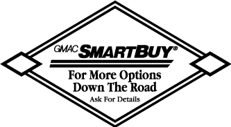 free vector GM SmartBuy logo