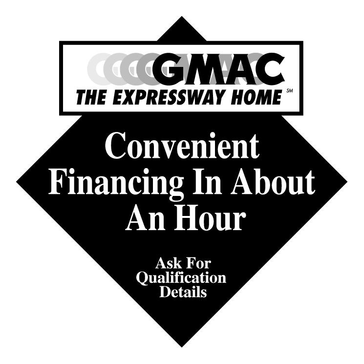 free vector Gmac 1