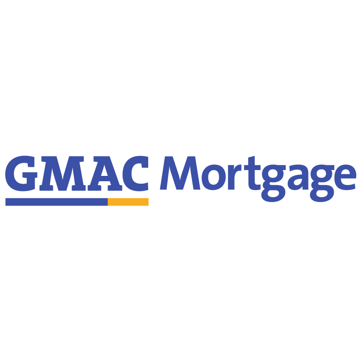 free vector Gmac mortgage