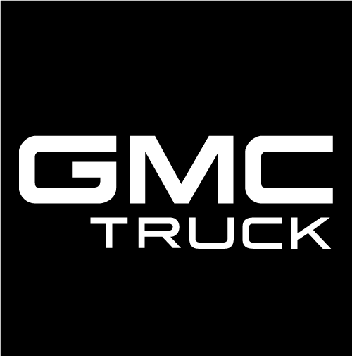 free vector GMC Truck logo
