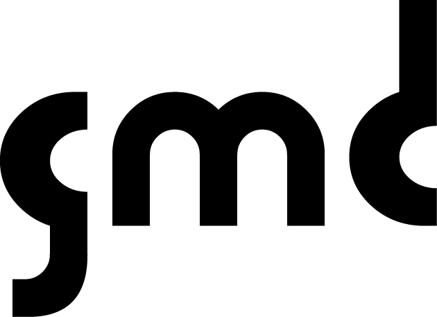 free vector GMD logo