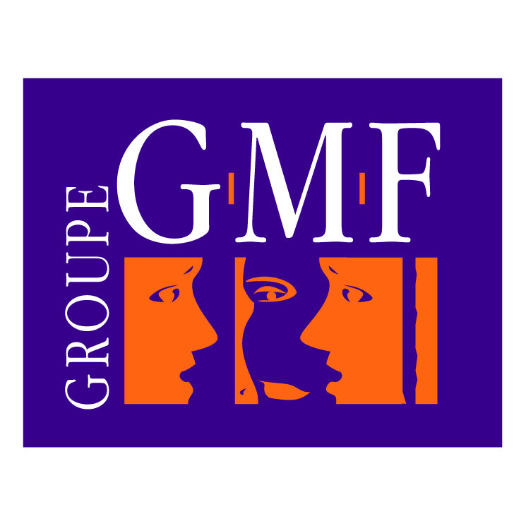 free vector Gmf groupe