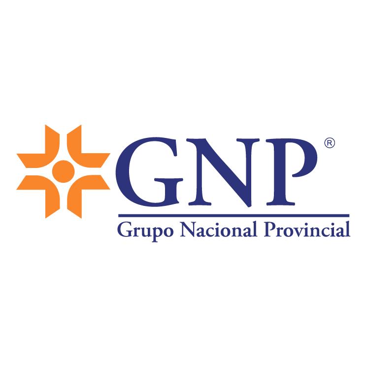 free vector Gnp grupo nacional provincial