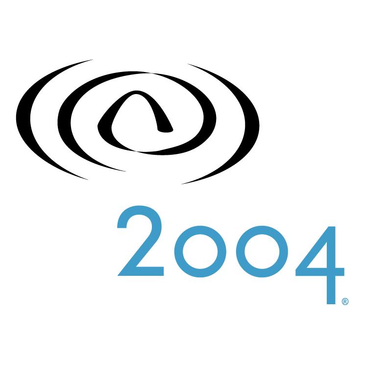 free vector Go 2004 0