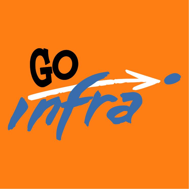 free vector Go infra