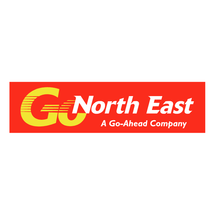 free vector Go north east