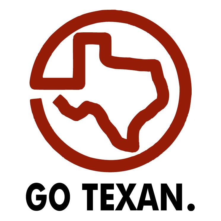 free vector Go texan 0