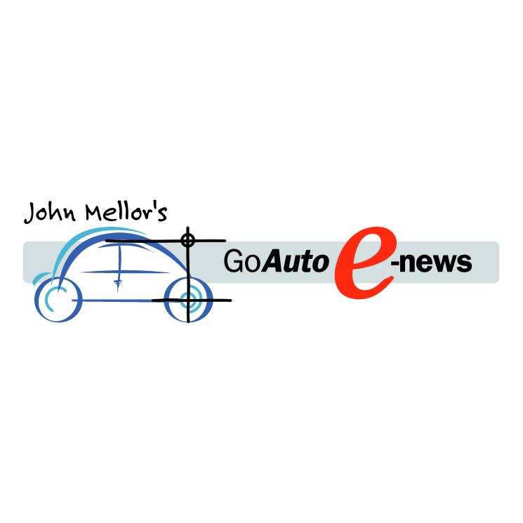 free vector Goauto e news