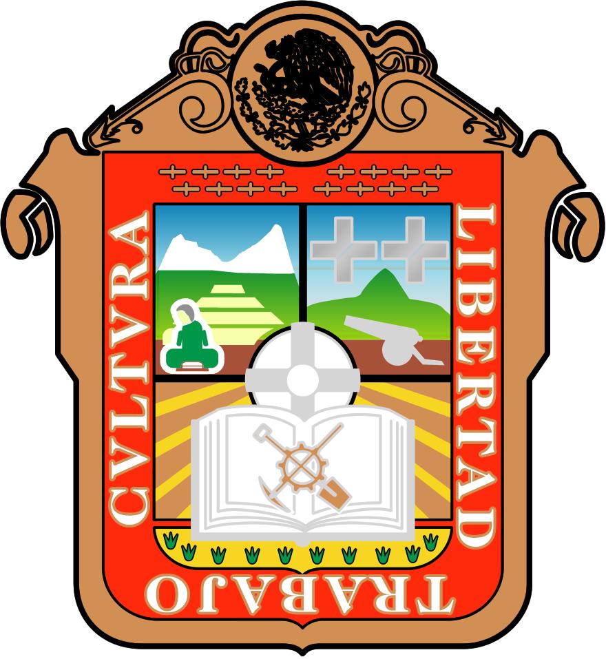 free vector Gobierno del estado de mexico 0