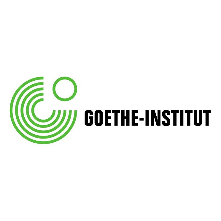 free vector Goethe institut 1