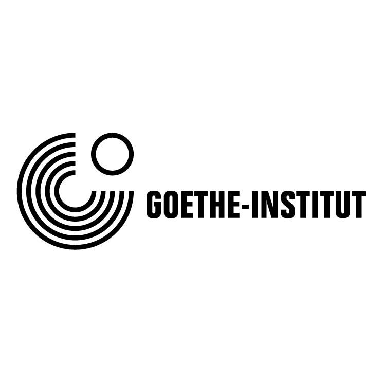 free vector Goethe institut 2