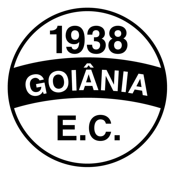 free vector Goiania esporte clube go
