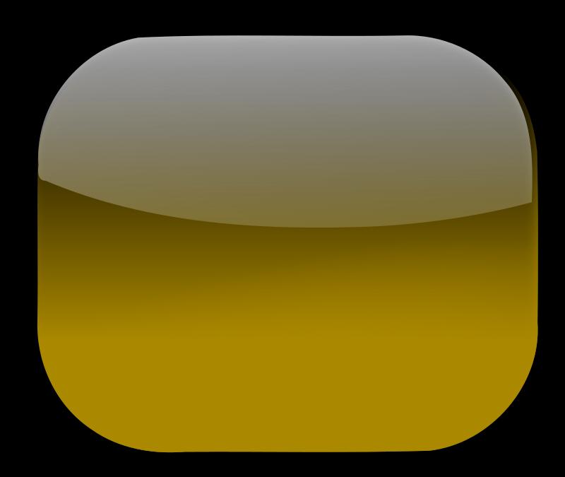 free vector Gold Button 006