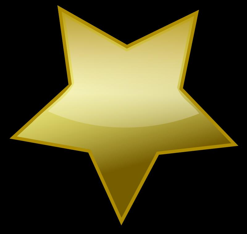 free vector Gold Button 014