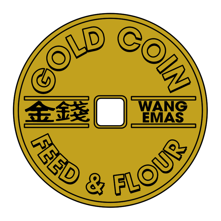 free vector Gold coin