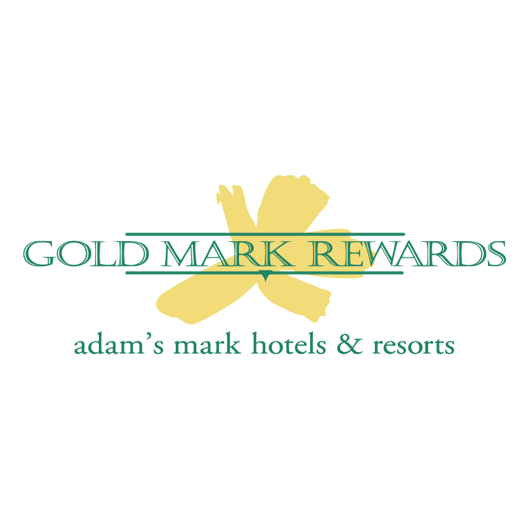 free vector Gold mark rewards