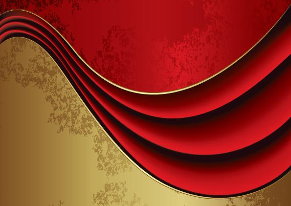 Golden European Elements 6417 Free Eps Download 4 Vector
