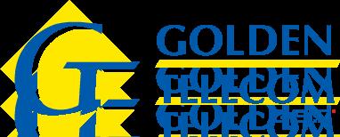 free vector Golden Telecom logo2