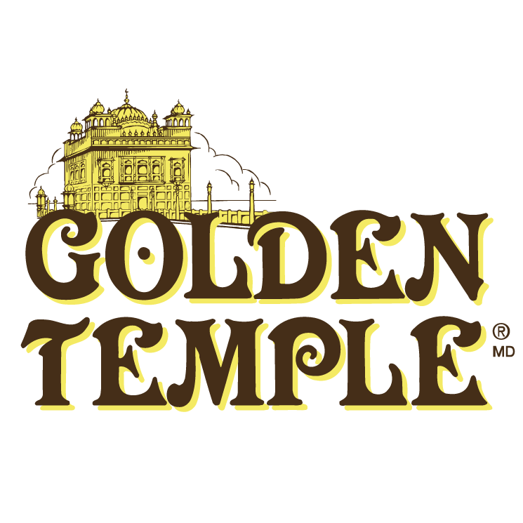 free vector Golden temple