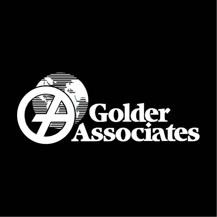 free vector Golder associates
