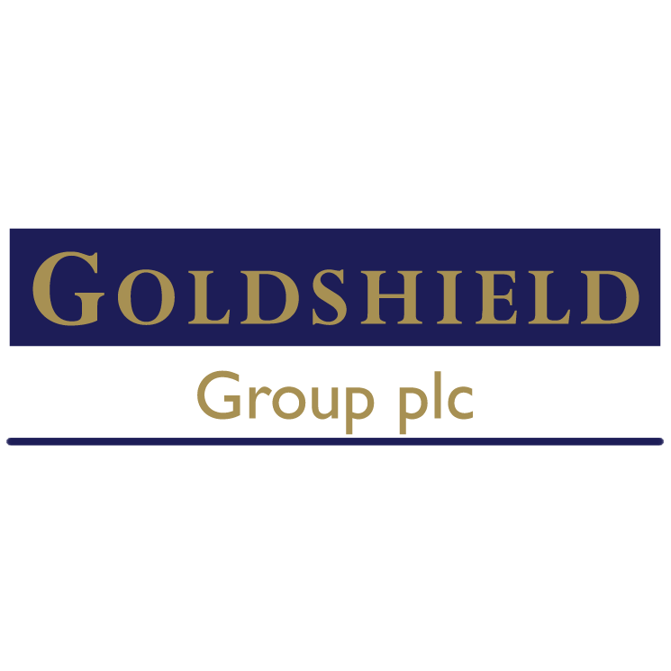 free vector Goldshield group