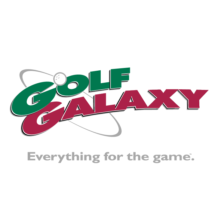 free vector Golf galaxy