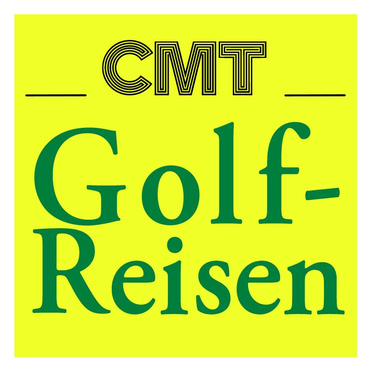 free vector Golf reisen