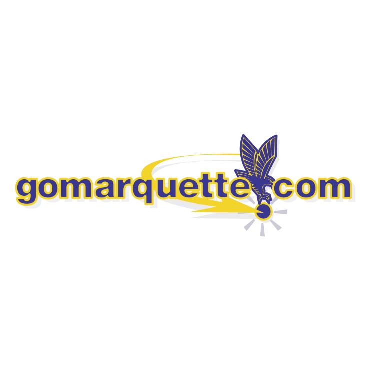 free vector Gomarquettecom