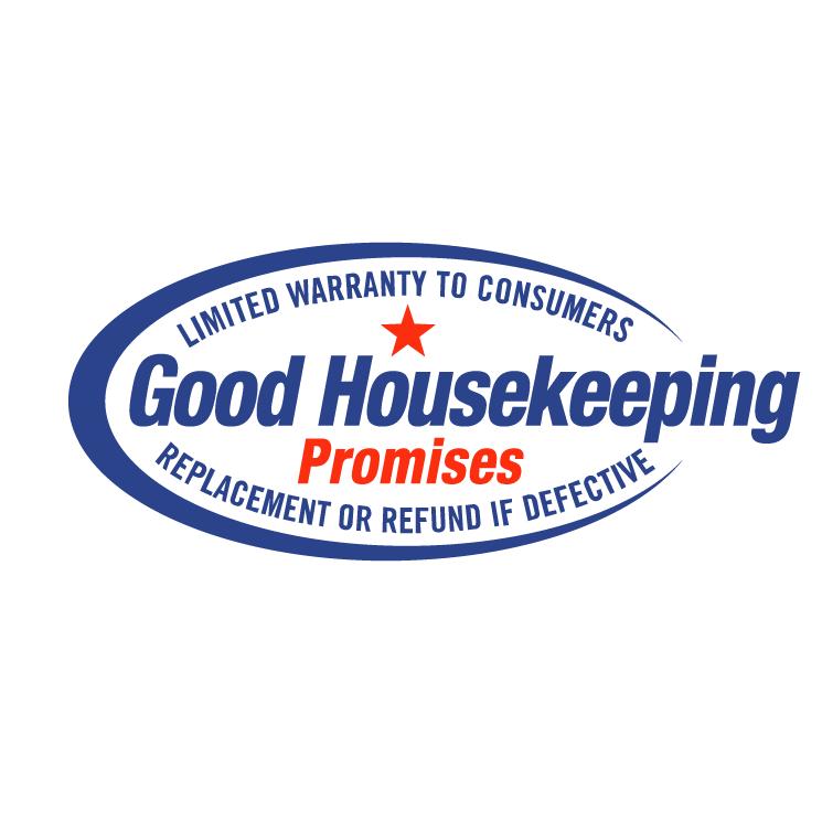 free vector Good housekeeping promises
