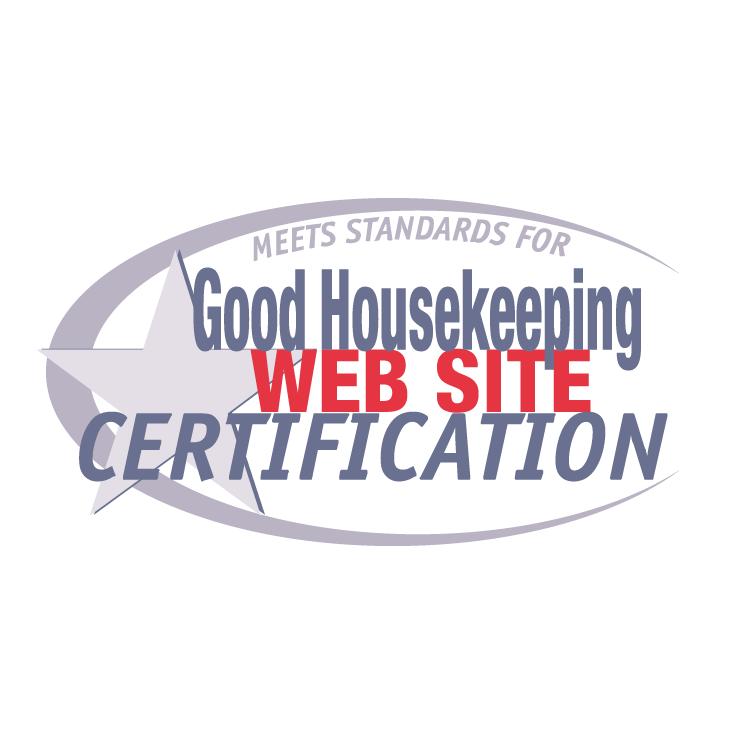 free vector Good housekeeping