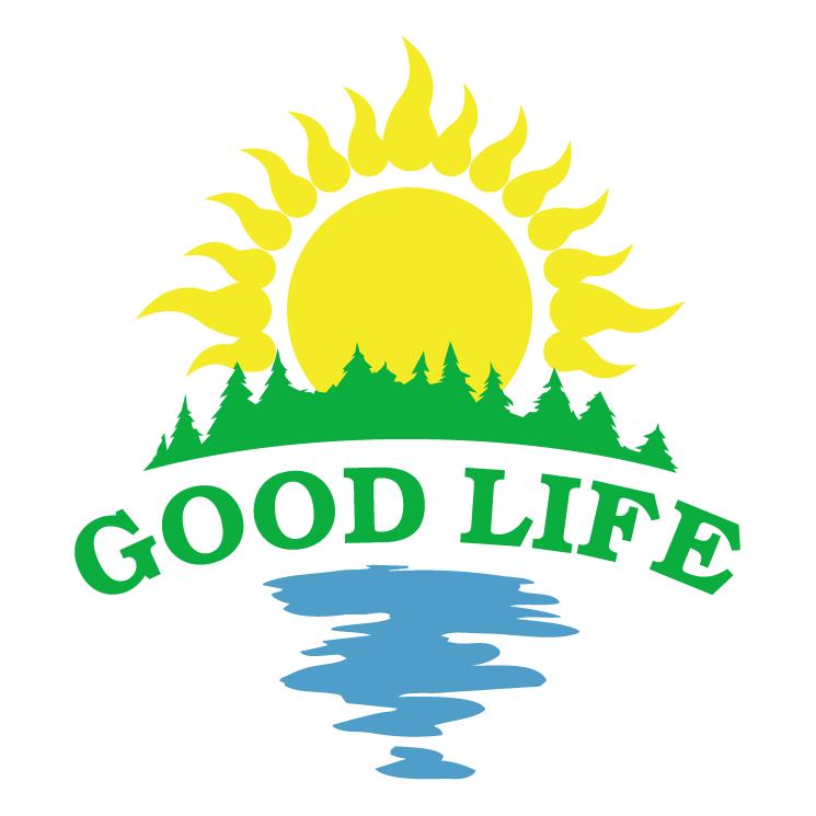 Good Life 35917 on Insurance Icon Clip Art