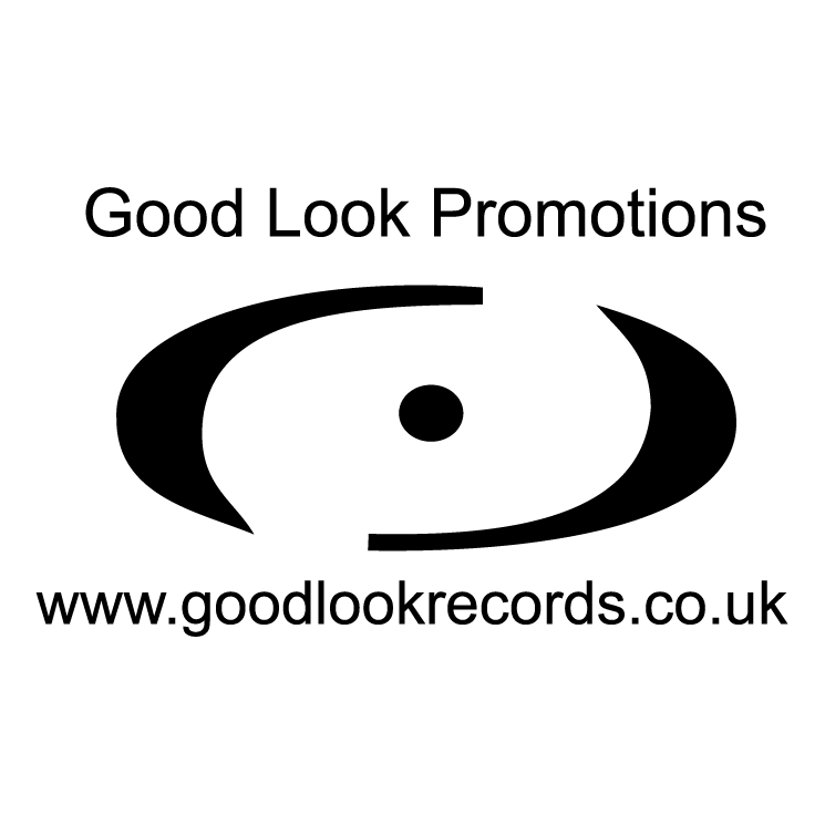 free vector Good look promotions