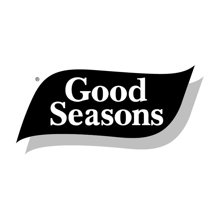 free vector Good seasons